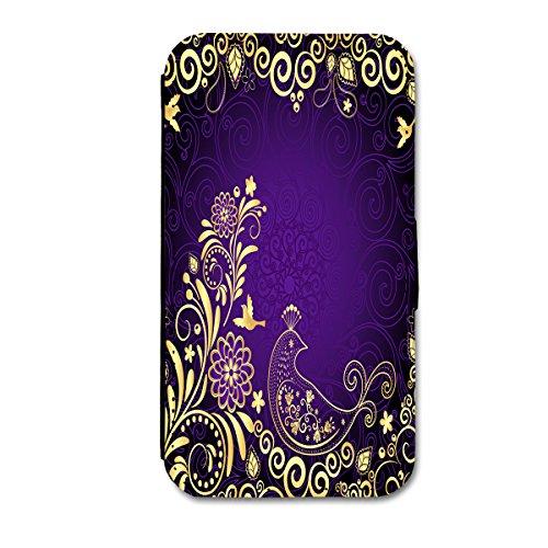 Book Style Flip Handy Tasche Case Schutz Hülle Schale Motiv Foto Etui für Apple iPhone 5C - X12 Design7 Design 4