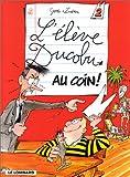 L'élève Ducobu, tome 2 - Au coin !