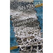 den Inflatiouner Erwaardungen vun der Öffentlechkeet (Luxembourgish Edition)