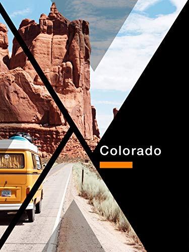 Colorado - Lake-colorado Springs
