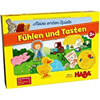 HABA 302770 My Very First Games – Tactile Touch!