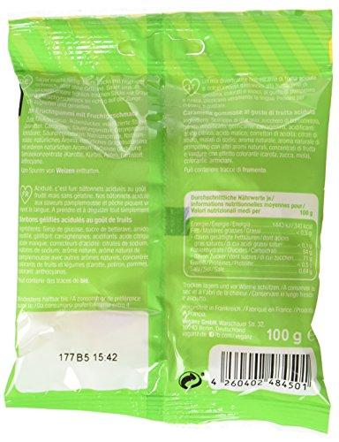 Veganz Saurer Mix, 10er Pack (10 x 100 g) - 5