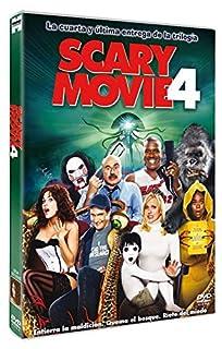 Scary Movie 4 *** Europe Zone ***