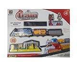 #6: Pick & Pick Train Set for Kids