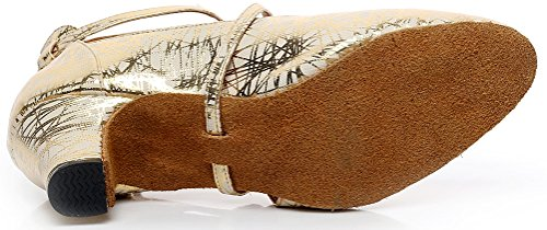 Damen Dance Sneakers Gold Cfp Damen Cfp Dance O6WHq76