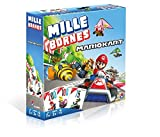 Dujardin- Mario Kart Incontournable Mille Bornes, 59002