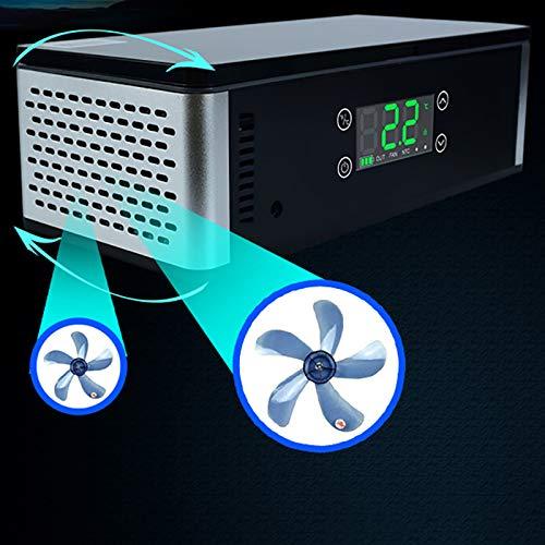 5179GZGwM2L - CX Best Medicina Congelador Enfriadores de insulina Enfriamiento de medicamentos para diabéticos Mini refrigerador portátil Súper silencioso Alta Capacidad