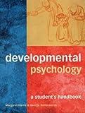 Developmental Psychology: A Student's Handbook