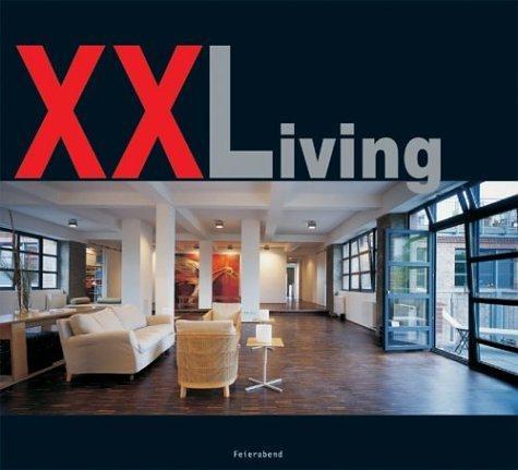 XXLiving par Lizzie Gilbert Frege