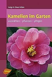 Kamelien im Garten: Auswählen - pflanzen - pflegen
