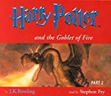 Harry Potter and the Goblet of Fire Part 2: Cover to Cover