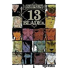 Bleach - 13th Blades