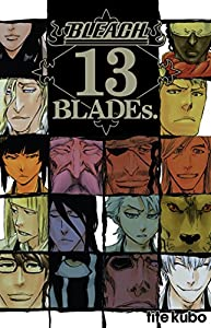 Bleach 13th Blades Edition simple One-shot