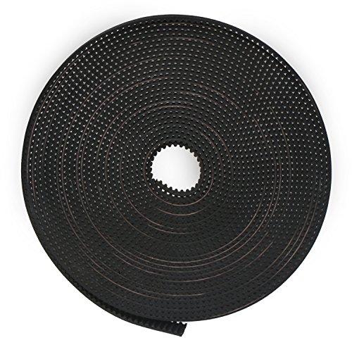 drokr-5-metri-gt2-cinghia-dentata-in-gomma-made-2gt-mxl-6-millimetri-larghezza-sincrono-alluminio-ci