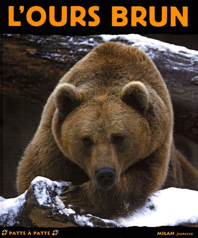 L' ours brun / texte Valérie Tracqui |