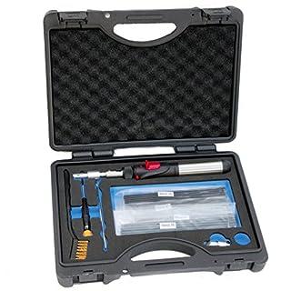 ROTOOLS Kunststoff Schweißgerät Schweisskolben Kunststoff Reparatur Schweißen Werkzeug 16001