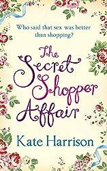 The Secret Shopper Affair (Secret Shopper 3)