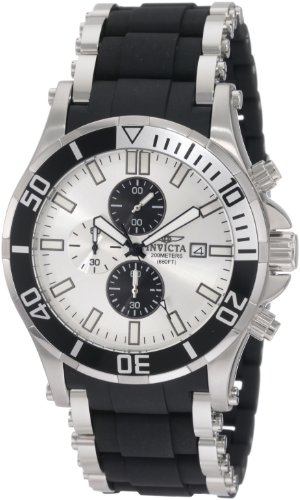 Invicta Men's 1475 Sea Spider Collection Scuba Chronograph Watch
