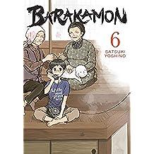 Barakamon Vol. 6 (English Edition)