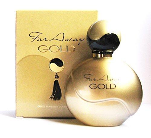 Avon Far Away Gold Eau De Parfum En Vaporisateur 50ml - 1.7oz by Far Away