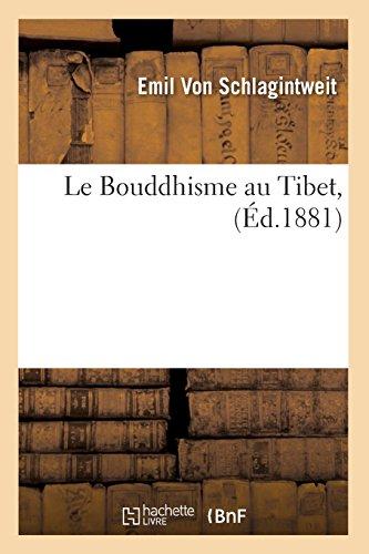 Le Bouddhisme au Tibet, (Éd.1881)