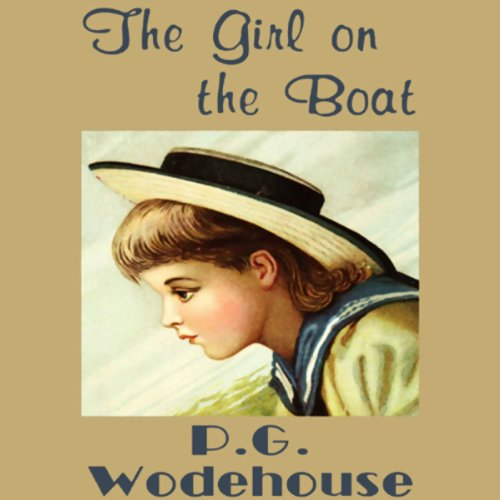 The Girl on the Boat  Audiolibri