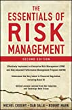 The Essentials of Risk Management - Michel Crouhy, Dan Galai, Robert Mark