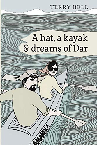 A Hat a Kayak and Dreams of Dar Adult Explorer Hat