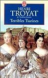 Terribles tsarines - LGF - Livre de Poche - 15/01/2001