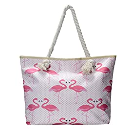 DonDon, Borsa tote donna Multicolore multicolore