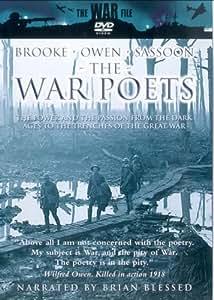 The War Poets [DVD]