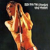Raw Power [Vinyl LP]