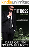 The Boss Vol. 3: a Hot Billionaire Romance