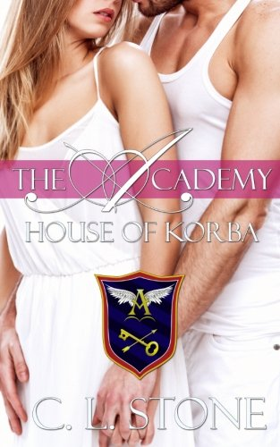 House of Korba: Volume 7 (The Academy)