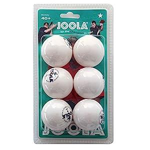 Joola Tischtennisball Rosskopf 1 * 6 Stück