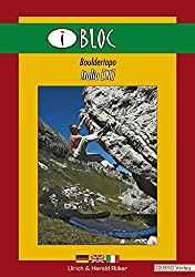 iBloc: Bouldertopo Italia (N)