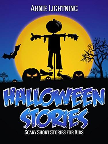 cary Stories for Kids, Halloween Jokes, Activities, and More (Haunted Halloween Book 6) (English Edition) (Halloween-feiertag 2017)