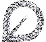 Ladeheid Lacets de qualité en 100% polyester LAKO1002(Motif-6, 110cm)