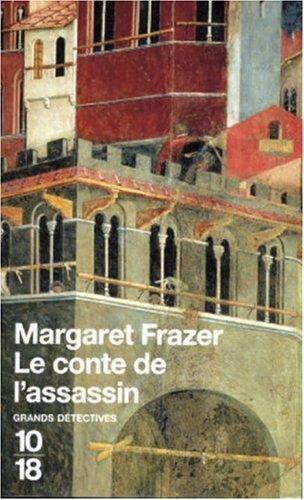Le conte de l'assassin par Margaret Frazer
