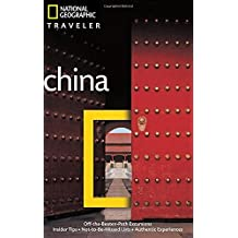 National Geographic Traveler: China, 3rd Ed. by Damian Harper (2012-03-20)
