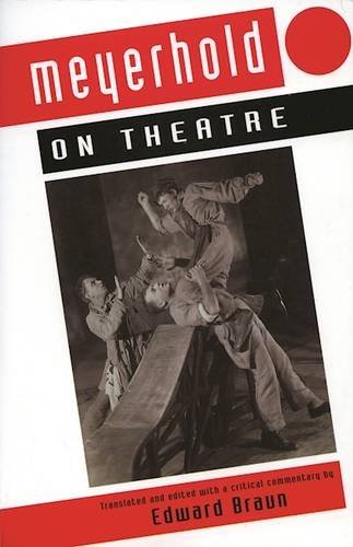 meyerhold and his contribution to theatre