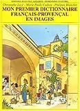 Mon premier dictionnaire français-provençal