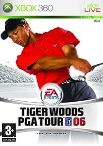 Tiger Woods PGA Tour 06 (Xbox 360)