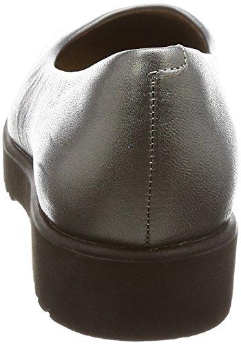 Pago Seguro Comprar La Venta En Línea Bellevue Park - Black Leather Peltro metallico XCmoi