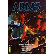 Arms, tome 19