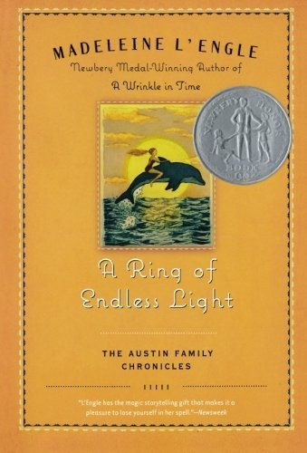 A Ring of Endless Light: The Austin Family Chronicles, Book 4 by L'Engle, Madeleine (2008) Paperback