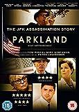 Parkland - The JFK Assassination Story [DVD]