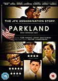 Parkland - The JFK Assassination Story [DVD] [UK Import]