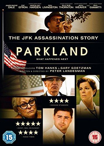 Parkland - The JFK Assassination Story [DVD] [Edizione: Regno Unito]