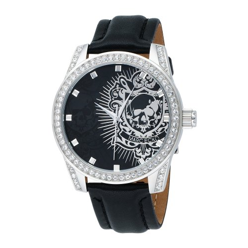 Marc Ecko The Face Off Mens Watch